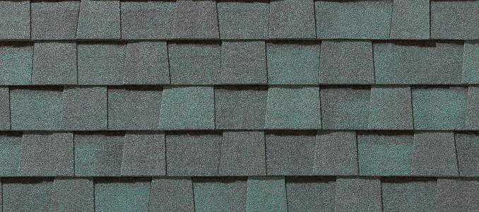 Asphalt Shingle Landmark Shingle