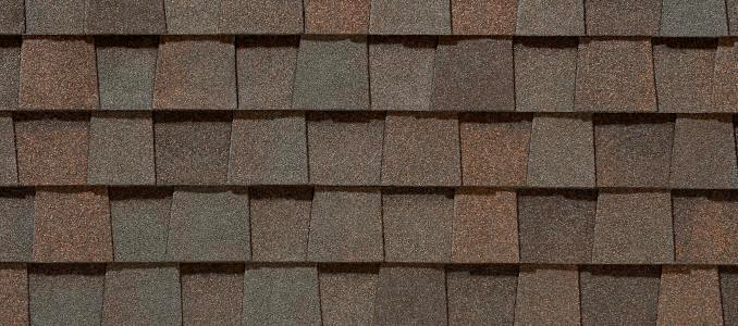 Asphalt Shingle Landmark Premium