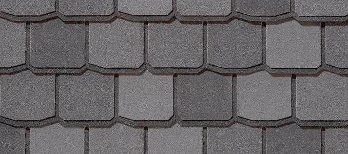 Roofing Shingle Centennial Slate