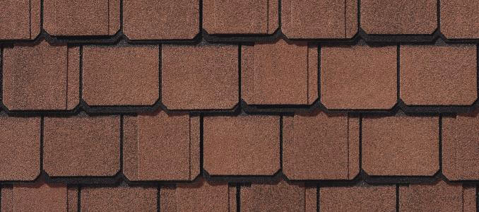 Asphalt Shingle Grand Manor Shangle